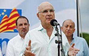 Duran Lleida habla de impulsar un nuevo movimiento político