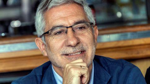 Llamazares vuelve a su trabajo privado como autónomo tras 30 años en política