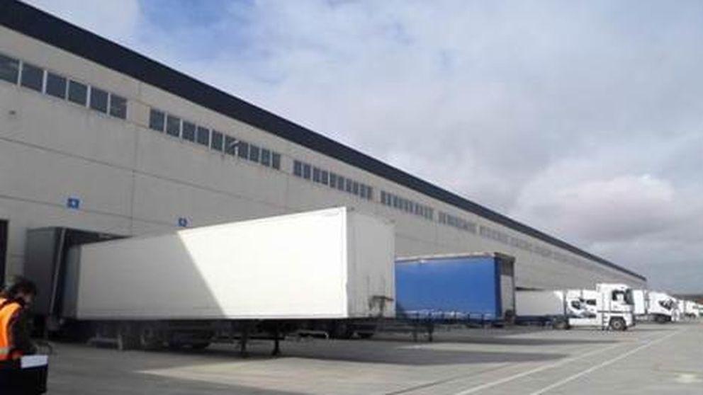 Losantos compra una plataforma logística en Madrid por 31 millones