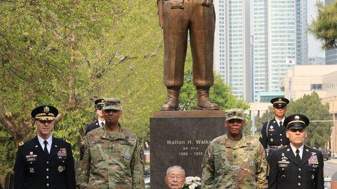 Cambio del octavo ejército estadounidense-surcoreano