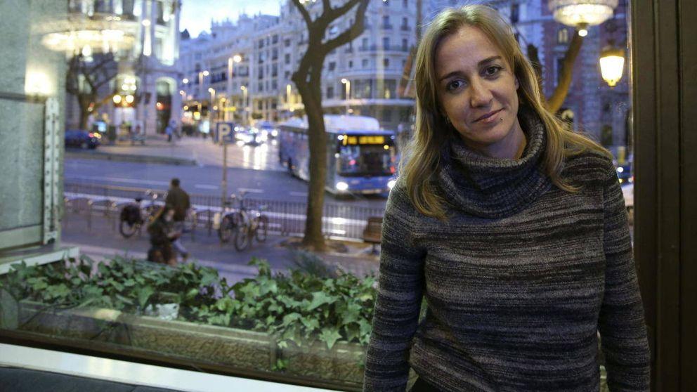 Twitter se mofa de Tania Sánchez (Podemos) por una falta de ortografía