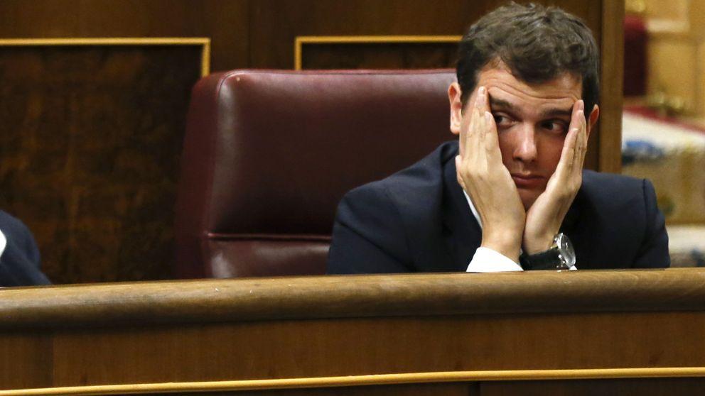 Rivera, dispuesto a dar un paso atrás: apuesta por una figura independiente