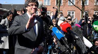 Terrorismo, rebelión y un juez de Alemania