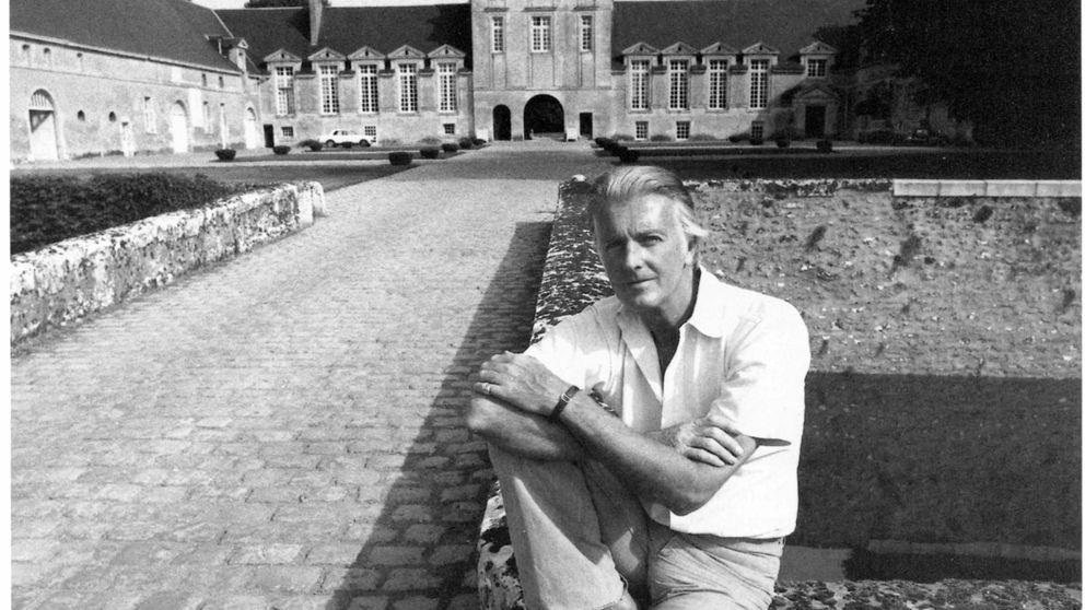 El otro legado de Givenchy: un castillo renacentista repleto de obras de arte