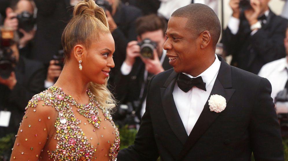 Foto: Beyonce y Jay-Z animan a sus fans a seguir dietas vegetarianas (Reuters/Lucas Jackson)