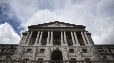 Statisma, la pequeña empresa que ha puesto en jaque al Banco de Inglaterra
