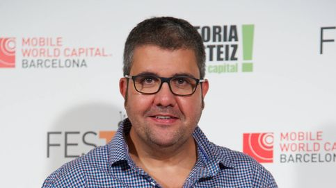 Florentino Fernández: más de veinte años en televisión y una nueva aventura