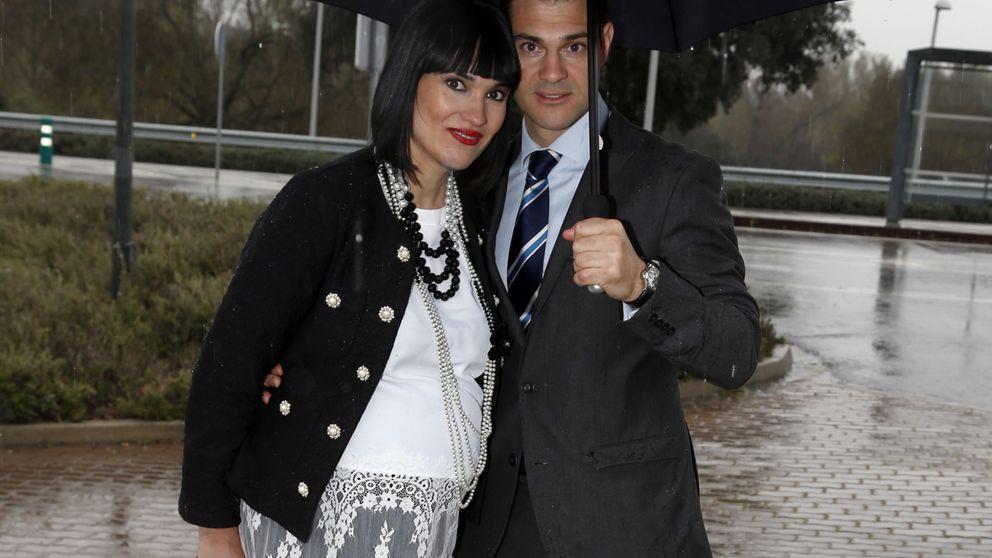 Irene Villa anuncia que está embarazada de su tercer hijo
