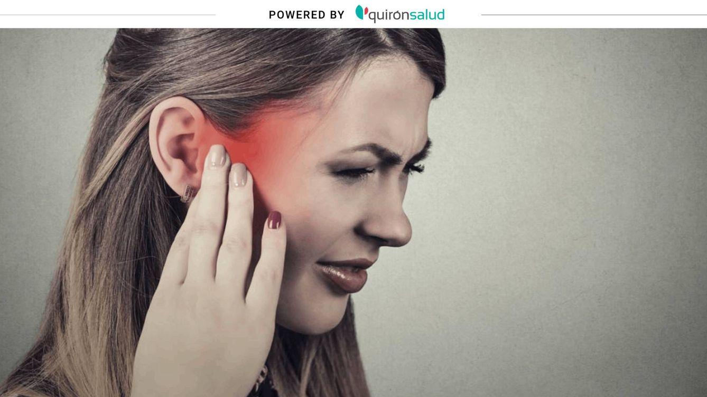 Otitis del nadador o cómo evitar las infecciones de oído en verano