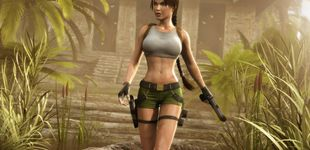 Post de Contra el tópico macho: por qué Lara Croft sí es un icono feminista