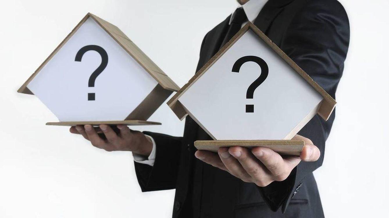 Foto: Vender tu casa para poder comprar otra, ¿cuáles son tus opciones financieras? (iStock)