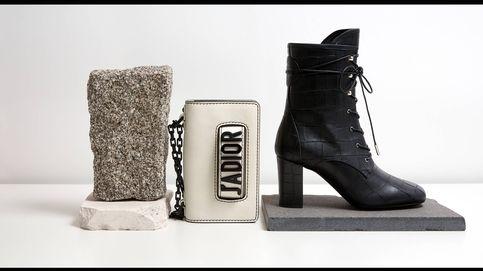 Los accesorios 'black & white' que no pueden faltar en tu armario
