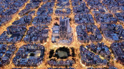 Ni la paella ni el sol, la razón por la que los guiris adoran España es la densidad
