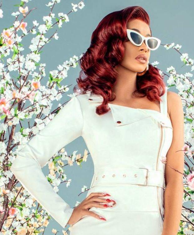 Foto: Cardi B para Fashion Nova