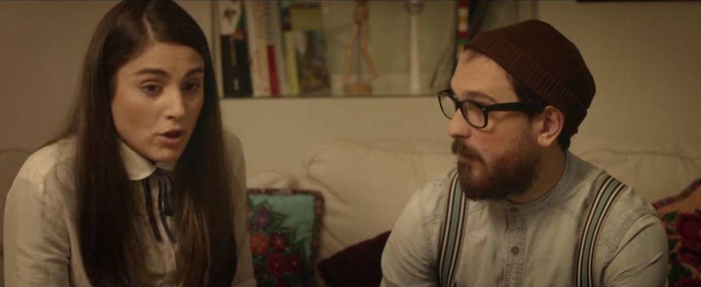 Foto: El vídeo del hipster del PP fue uno de los más célebres de la campaña de diciembre. (EC)