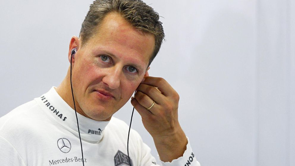 Schumacher no anda y recibirá una indemnización por una noticia falsa