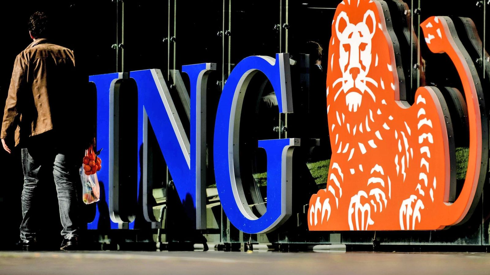 ING suspende el pago de dividendos tras la recomendación del BCE
