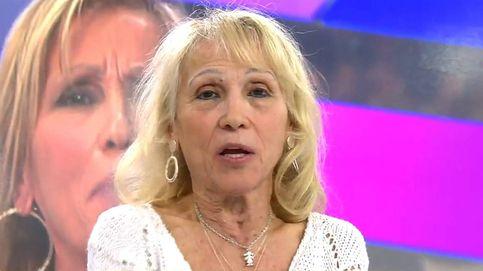 Paquita de Mónaco, de estrella de Telecinco a vivir en la calle por deudas