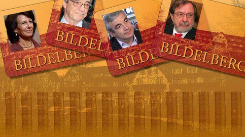 La ficha personal de los españoles en el Bilderberg 2016