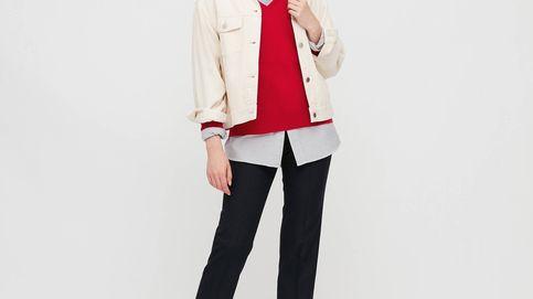 Hasta la chica más exigente encontrará en Uniqlo el jersey de cachemira perfecto porque tienen hasta 50 modelos distintos