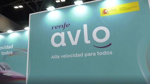 Renfe lanza una oferta masiva para su AVE 'low cost': billetes de AVLO a 5€ desde hoy