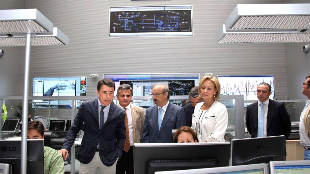 El principal socio del Canal en América es una empresa 'offshore' en Panamá