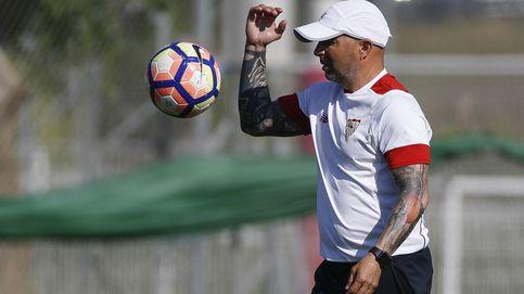 Falta de respeto e inaceptable: el Sevilla ataca a la AFA por tocar a Sampaoli