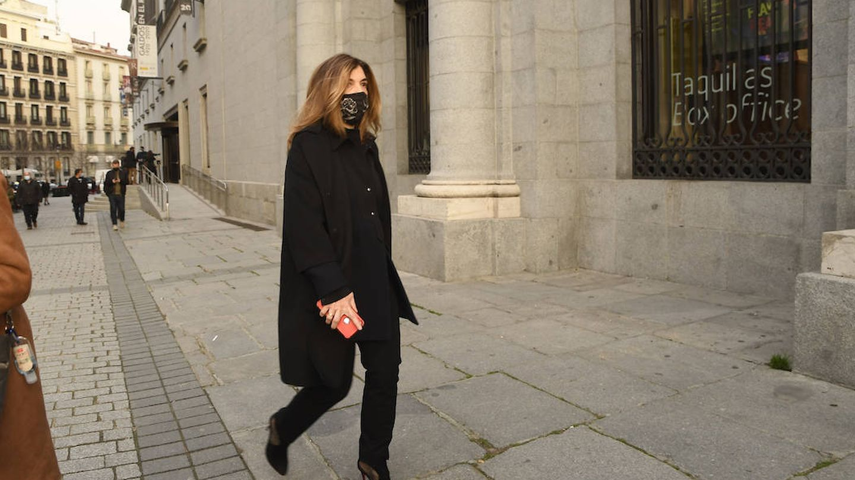 Xandra Falcó ha vivido un año muy duro. (Limited Pictures)