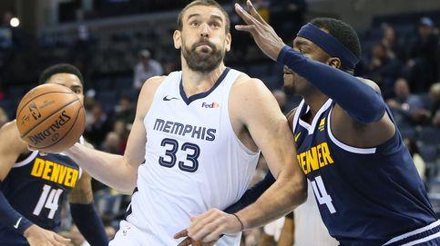 El gran paso de Marc Gasol: adiós a Memphis para luchar por la NBA junto a Scariolo