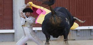 Post de Toros de la Feria de San Isidro: lunes de Dolores