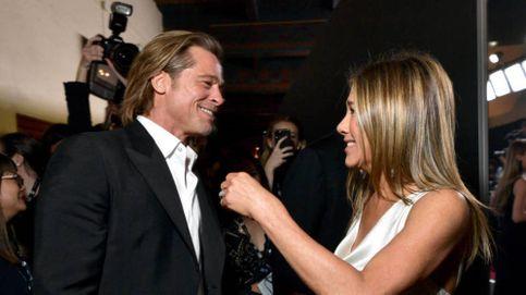 Brad Pitt y Jennifer Aniston: juntos de nuevo... por una buena causa
