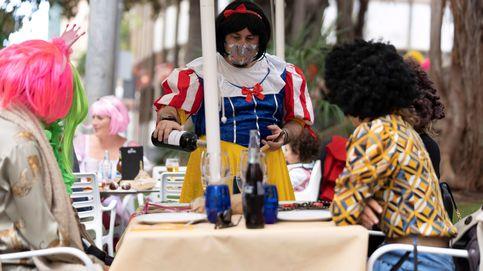 El carnaval que no fue: lo que no tumbó el franquismo lo paralizó el coronavirus