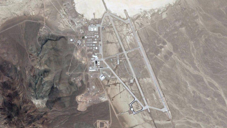 Así es el Área 51, el lugar más enigmático del mundo que EEUU se afana en ocultar