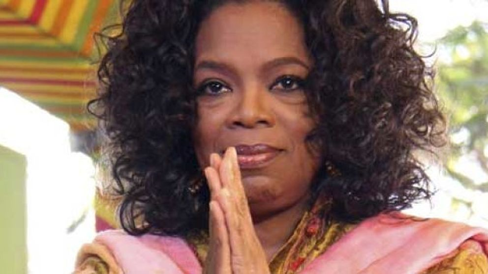Oprah Winfrey vuelve a ser la famosa mejor pagada del mundo, según Forbes