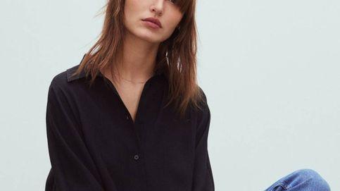 El vestido camisero de H&M para llevar con pantalones y replicar los looks de las expertas