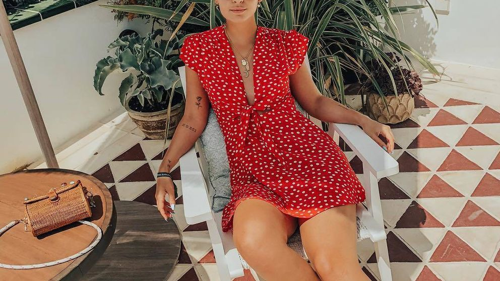 El vestido low cost modo 'Flamenca WhatsApp' que arrasa entre influencers
