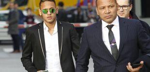 Post de El padre de Neymar: