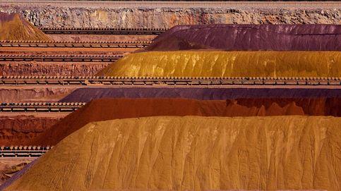 Rio Tinto recortará personal en Australia