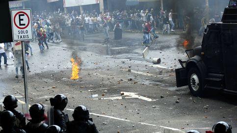 """Venezuela, 207 años y un día después de su independencia (y de """"la gran marcha"""")"""