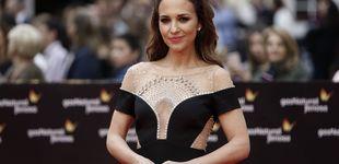 Post de Paula Echevarría derrota a todas con un vestido de casi 3.000 euros