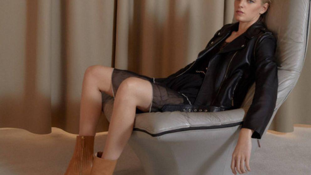 La nueva falda de Uterqüe es ideal para estilizar la zona del abdomen con estilo