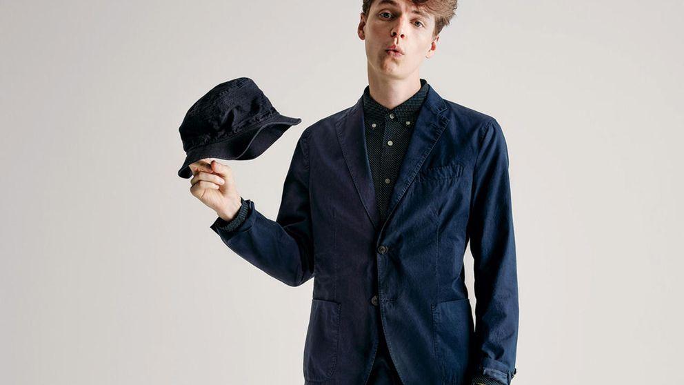Seis tendencias primaverales de moda masculina