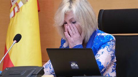 Verónica Casado: las lágrimas por el covid-19 de la mejor médico del mundo