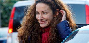 Post de Telma Ortiz, golden girl ante Carla Bruni con un Hervé Leger de más de 1.000 euros