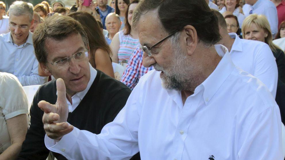 La 'magia electoral' de Betanzos vaticina el desgaste de Rajoy el 26-J
