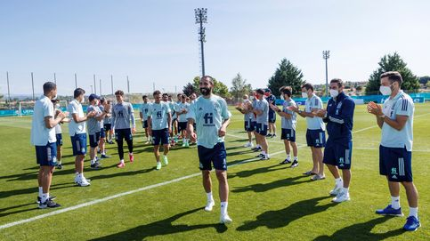Por que´ Albiol dejó sus vacaciones por España aún sabiendo que no iría a la Euro