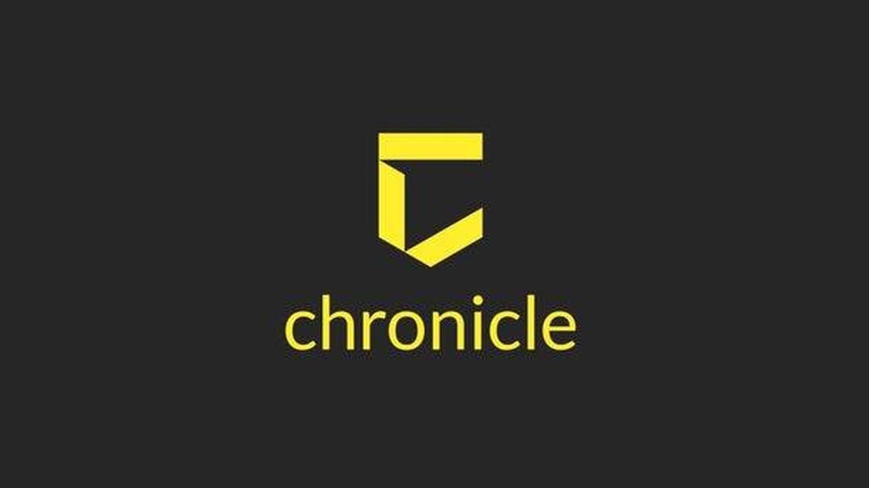 Logo de la nueva empresa de Google, Chronicle.