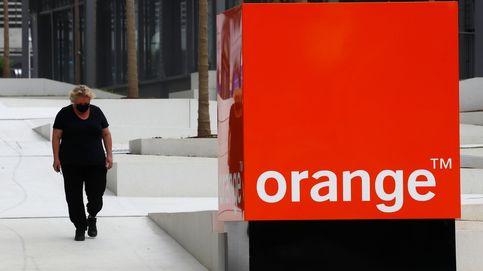 Orange sube la indemnización de su ERE de 44 a 49 días por año trabajado