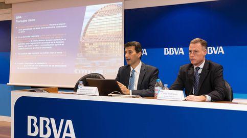 La crisis de Cataluña contagia a Valencia: BBVA prevé una desaceleración del PIB
