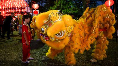 Celebraciones del Año Nuevo lunar